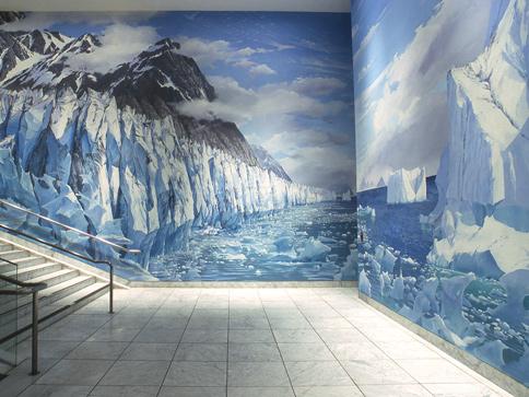 Glacier [view 2]